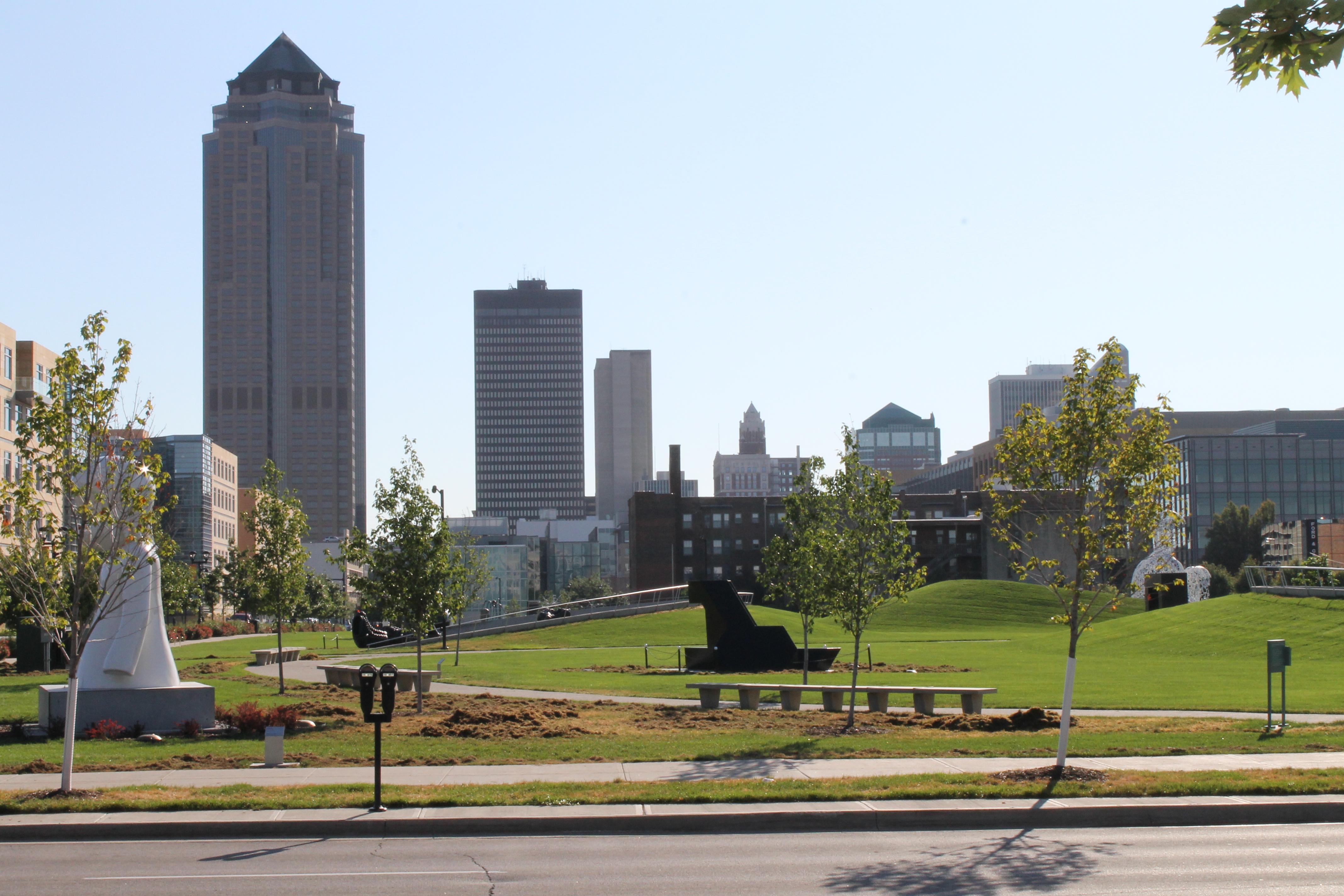 South Side Restaurants Des Moines